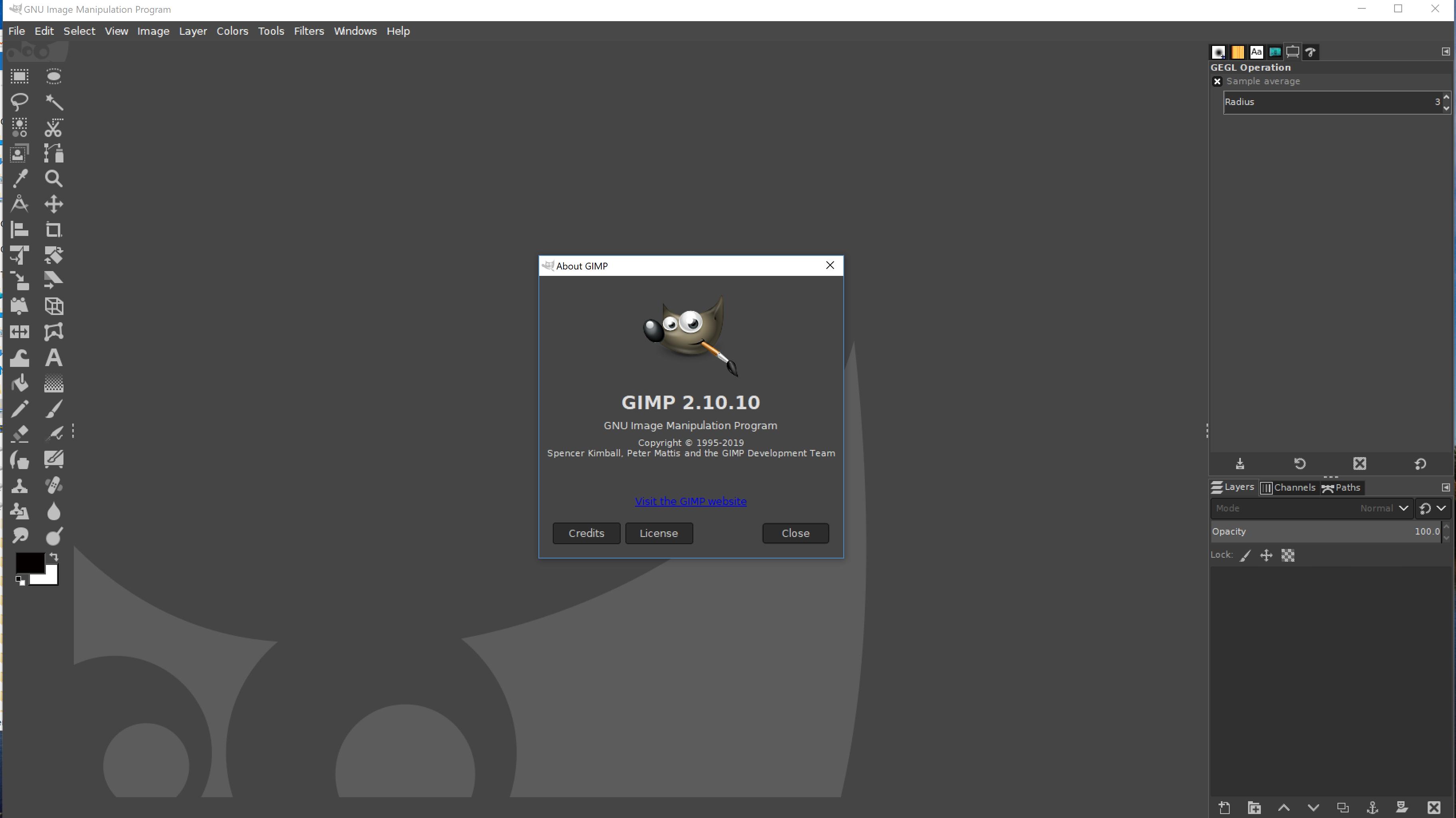 download gimp 2 for mac